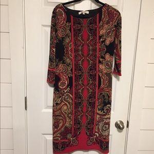 Dress Evan Picone, size 12